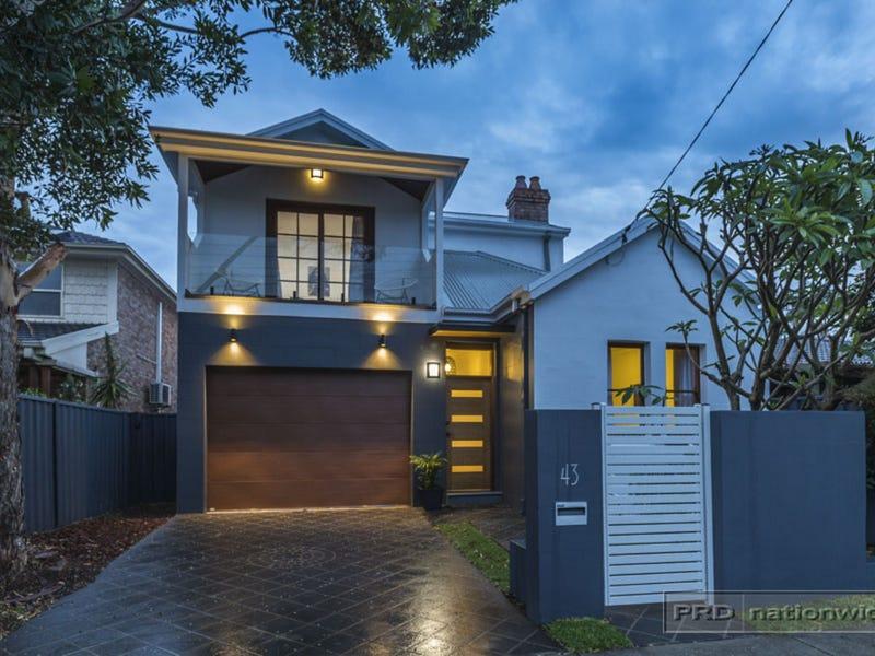 43 Railway Street, Merewether, NSW 2291