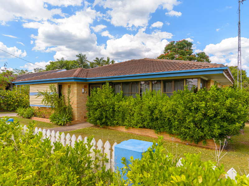 45 Old Maryborough Road, Gympie, Qld 4570