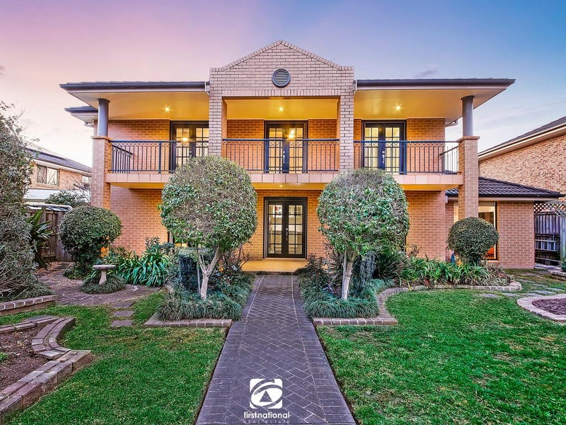 4 Harrington Parkway, Harrington Park, NSW 2567