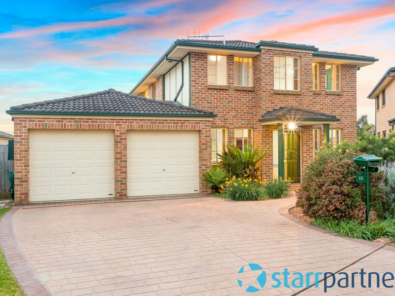15 Silvertop Close, Glenwood, NSW 2768