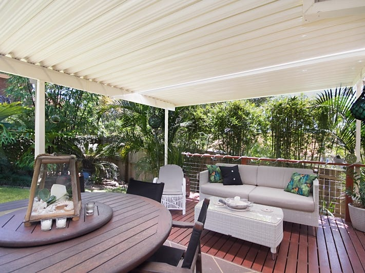 21 Cashel Crescent, Banora Point, NSW 2486
