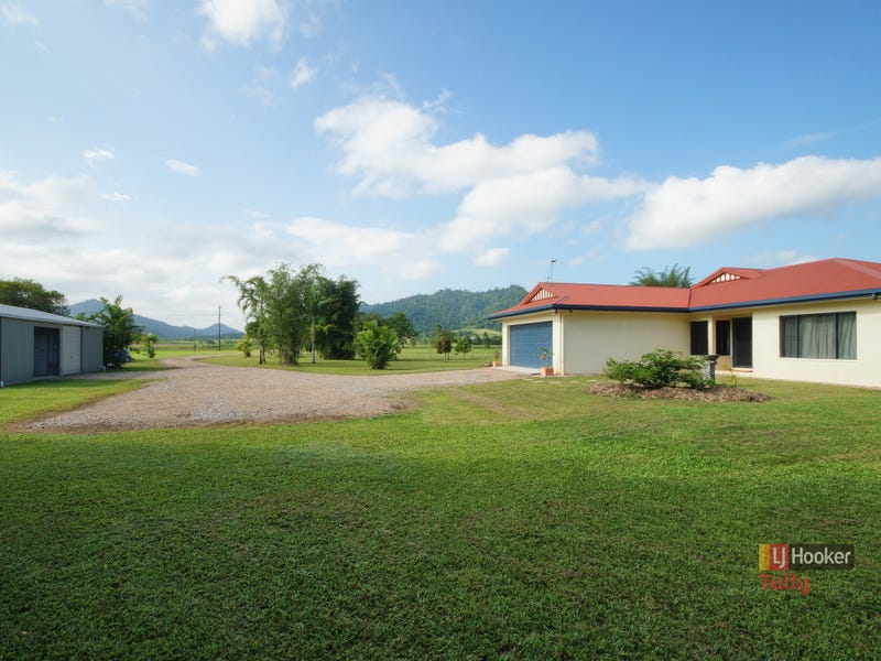 198 East Feluga Road, East Feluga, Qld 4854