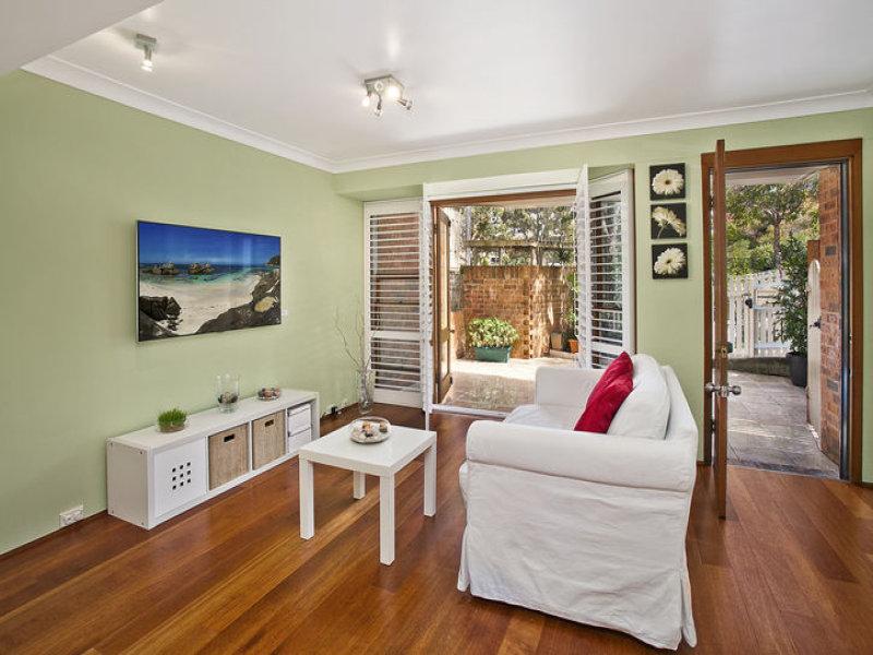 3B Crows Nest Road, Waverton, NSW 2060