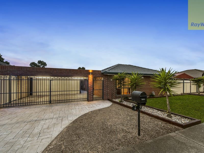6 Meade Way, Sydenham, Vic 3037
