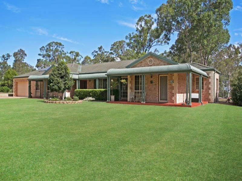 4 Oban court, Wallalong, NSW 2320