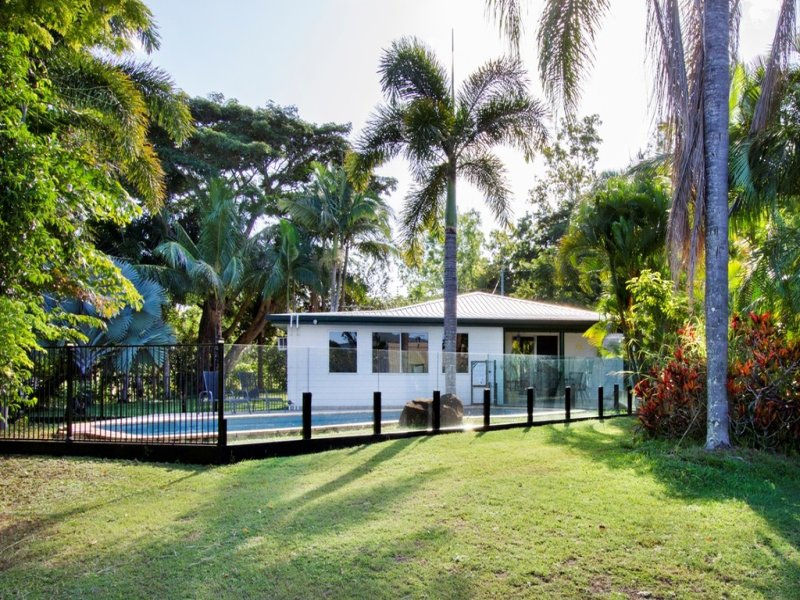 83 Conway Road, Preston, Qld 4800