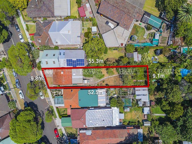 52 Hawthorne Parade, Haberfield, NSW 2045