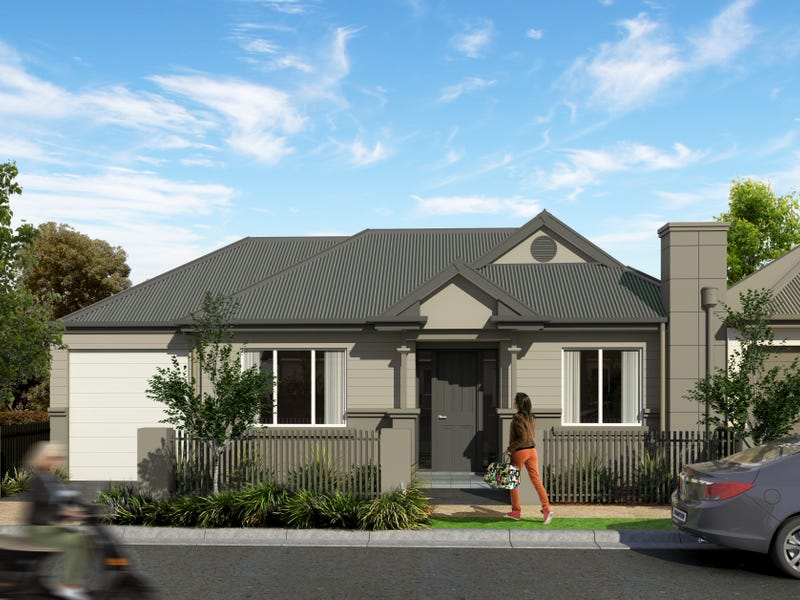 Lot 2023 Wycombe Drive, Mount Barker