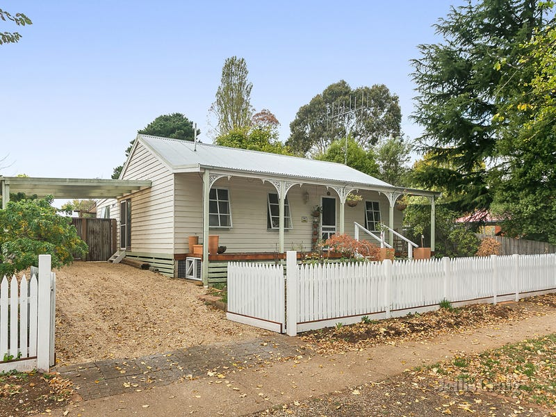 2 Cosmo Road, Trentham, Vic 3458