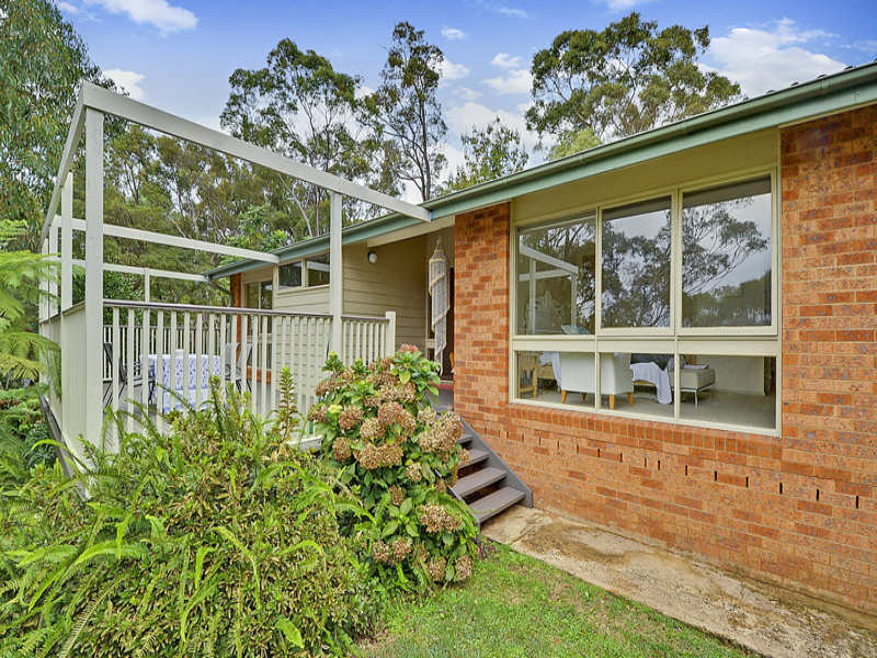 450 Somerville Road, Hornsby Heights, NSW 2077