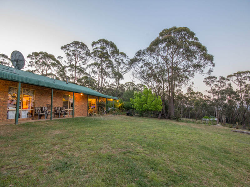 28 Sandham Road, Bell, NSW 2786