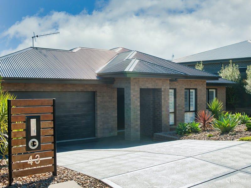 43 Sergeant Baker Drive, Corlette, NSW 2315