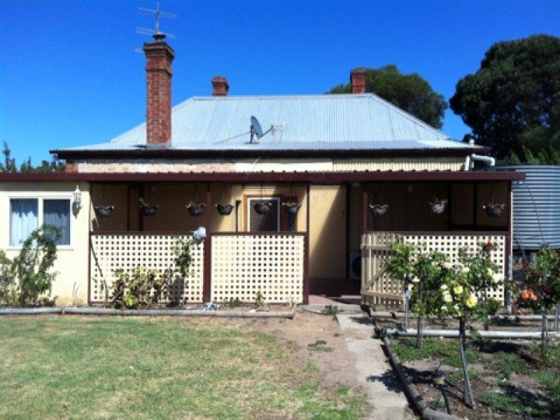57 Railway Terrace, Cummins, SA 5631