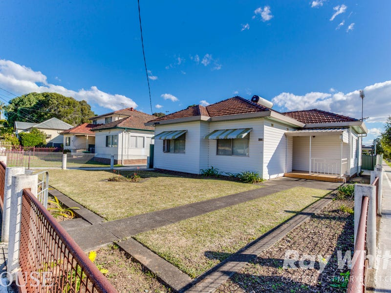 188 Blaxcell Street, South Granville, NSW 2142