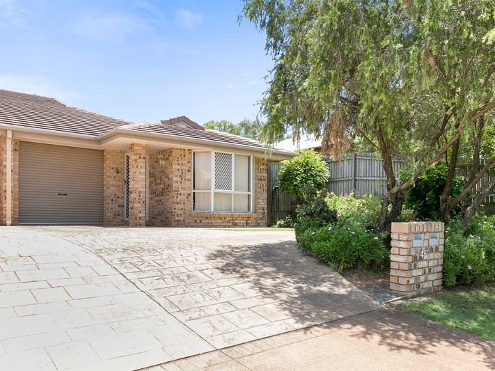 2/45 Walkers Lane, Booval, Qld 4304
