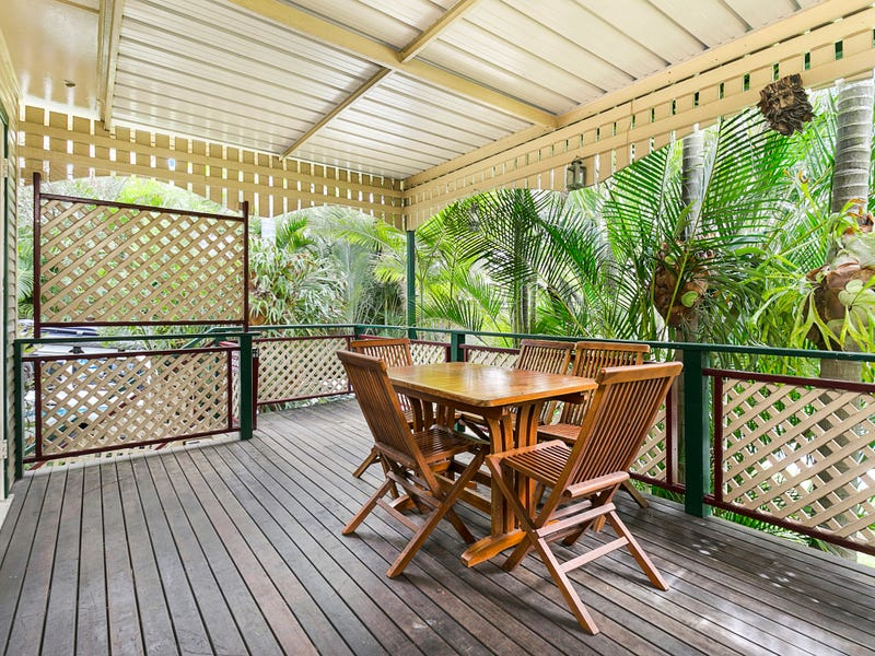 117 Messines Ridge Road, Holland Park West, Qld 4121