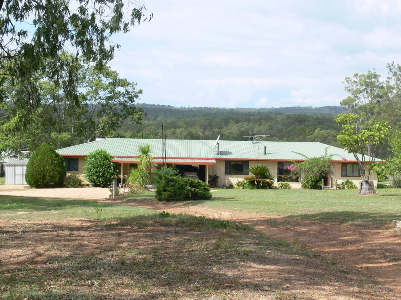 108 Mount Mulgowie Road, Buaraba, Qld 4311