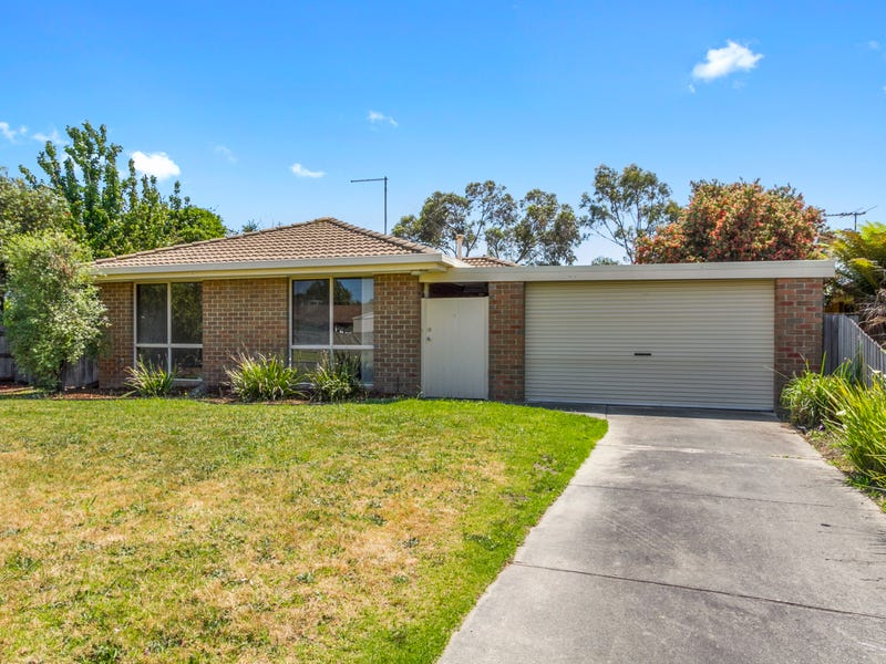 1 Megan Place, Traralgon, Vic 3844