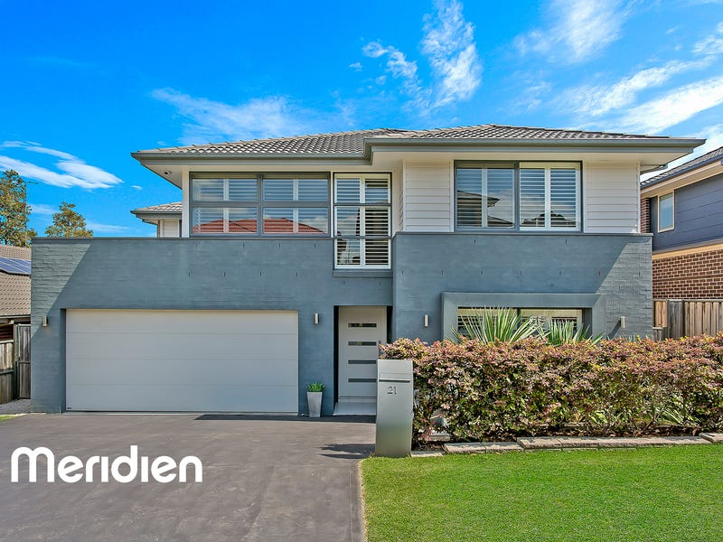 21 Chessington Terrace, Beaumont Hills, NSW 2155