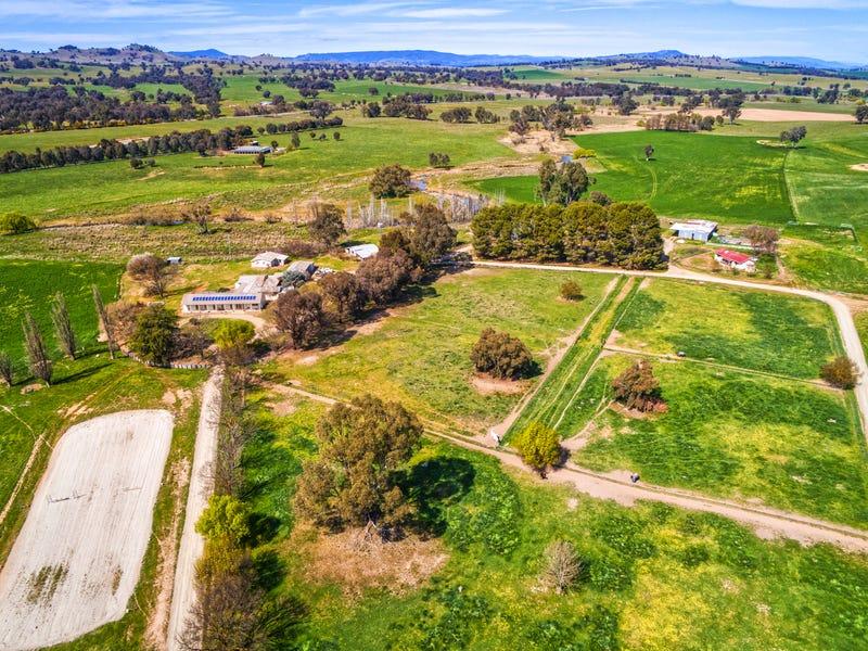109 Newtons Road, Mullengandra, NSW 2644