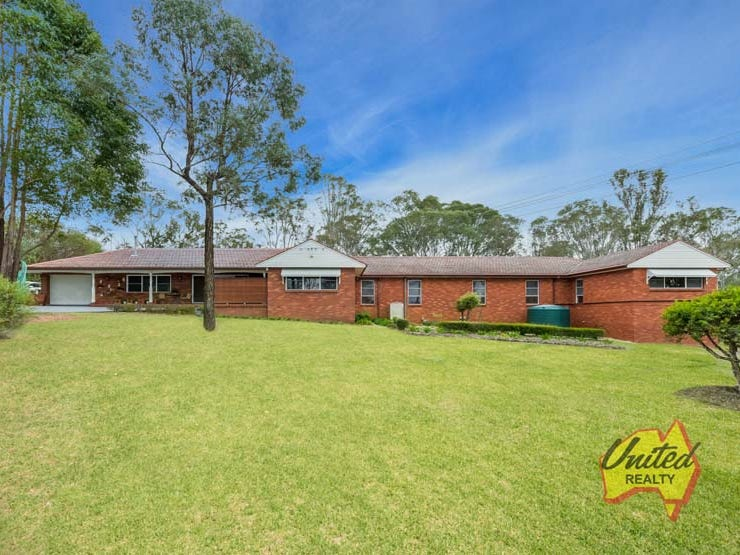 260 Werombi Road, Brownlow Hill, NSW 2570