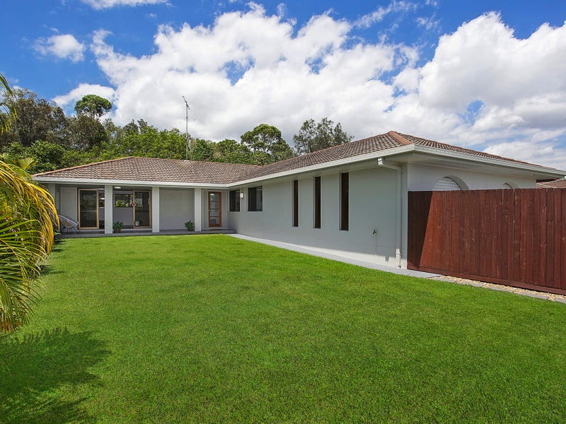 158 Acanthus Ave, Burleigh Waters, Qld 4220