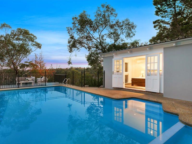 2 Nentoura Place, Turramurra, NSW 2074