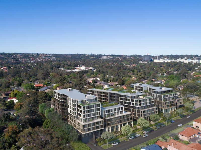 17-27 Dawes Avenue, Castle Hill, NSW 2154