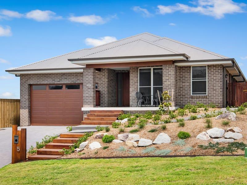 5 Tressider Close, Berry, NSW 2535