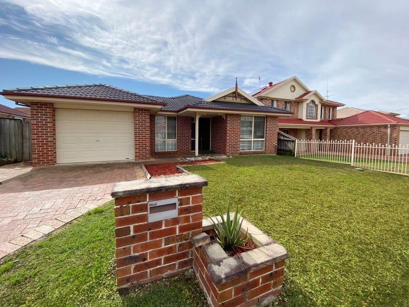 11 Rufus Avenue, Glenwood, NSW 2768
