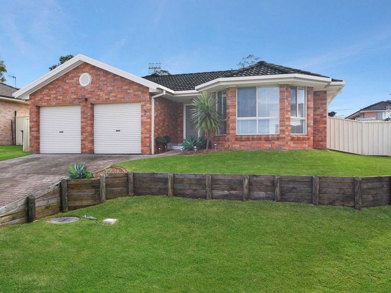 3 Myee Place, Blue Haven, NSW 2262
