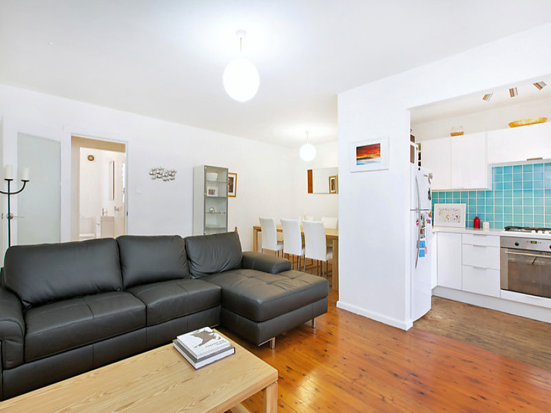4/292 Old South Head Road, Watsons Bay, NSW 2030