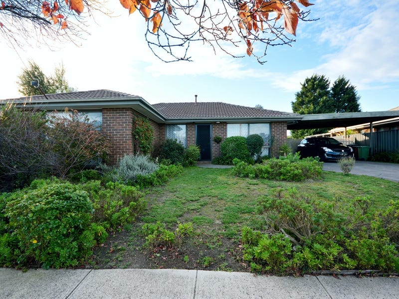5 Crawley Court, Craigieburn, Vic 3064