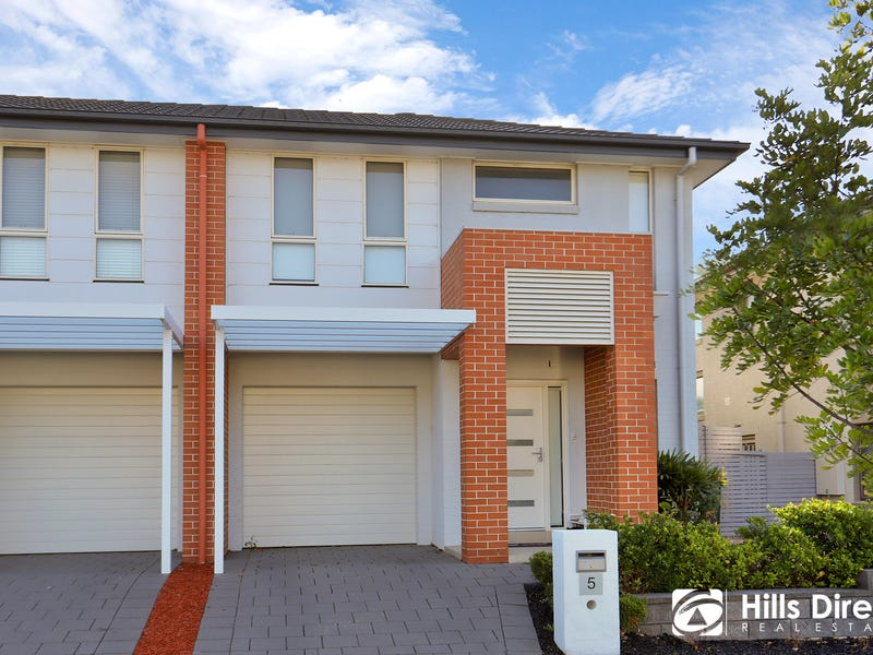 5 Well Street, The Ponds, NSW 2769