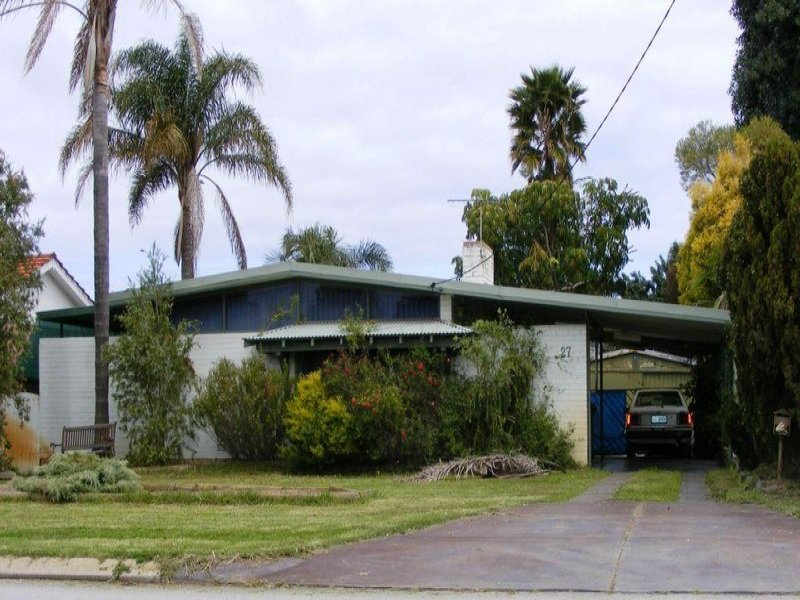 27 Kennedy Road, Morley, WA 6062