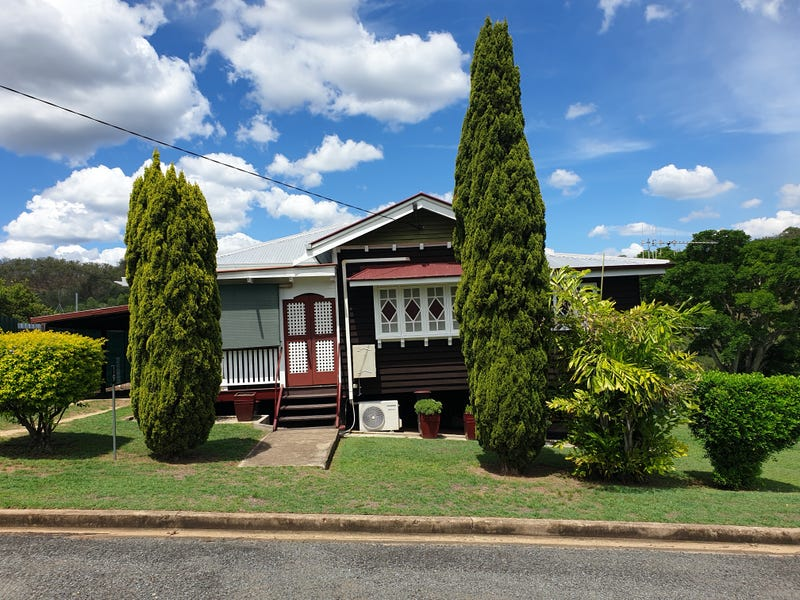 19 Augustus Street, Mount Perry, Qld 4671