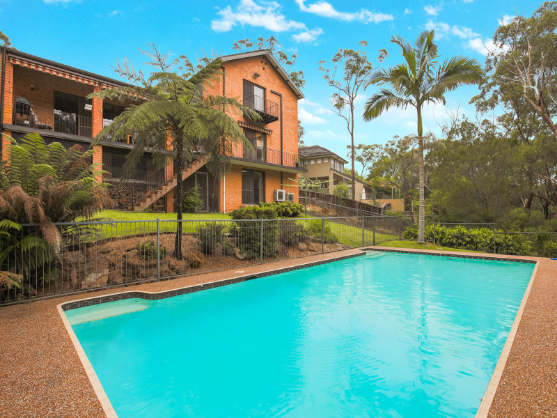 Address available on request, Roseville, NSW 2069