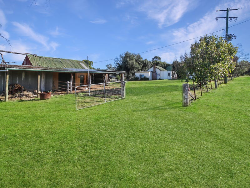 166 Tullong Rd, Middle Brook, NSW 2337