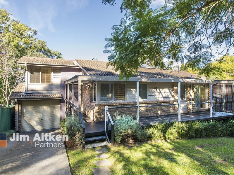 Address available on request, Blaxland, NSW 2774