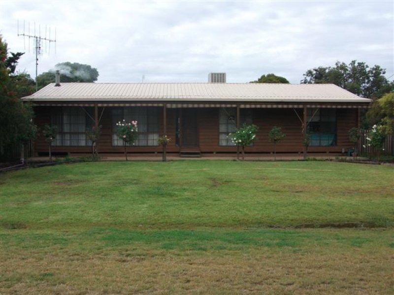 23 JEBB ST, Moulamein, NSW 2733