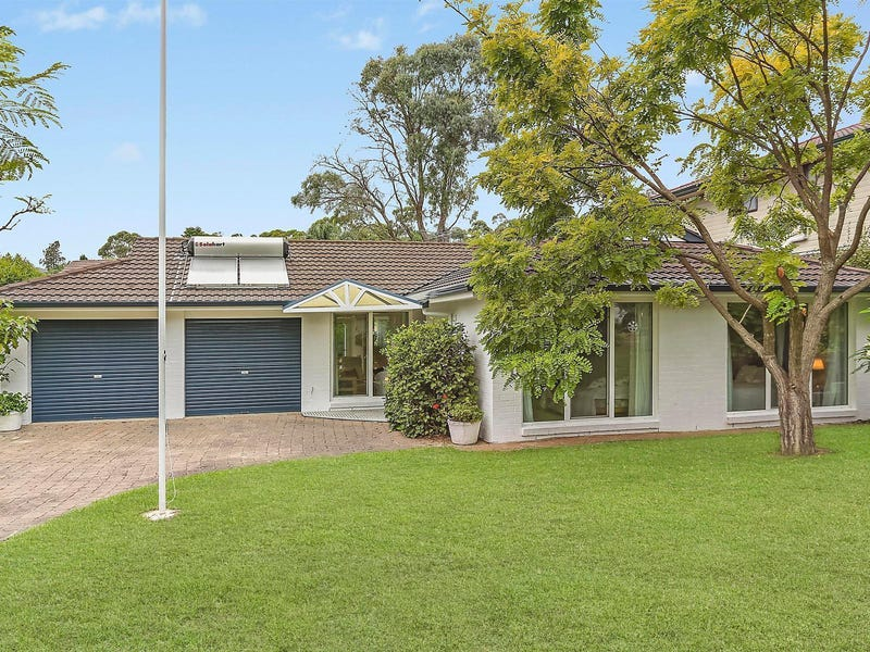 10 Field Place, Illawong, NSW 2234