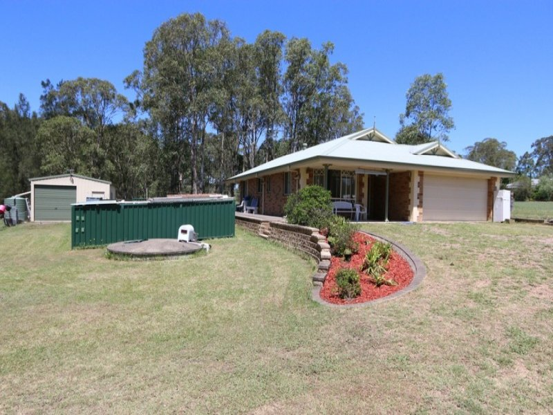 162 Butterwick Road, Butterwick, NSW 2321