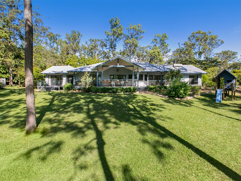 9 Hogan Court, Camp Mountain, Qld 4520