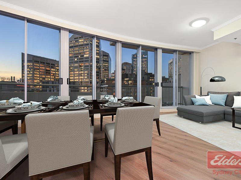 245/298-304 Sussex Street, Sydney, NSW 2000