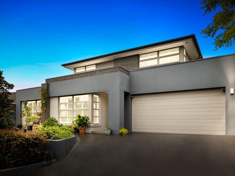 12 Creekbridge Street, Kellyville Ridge, NSW 2155