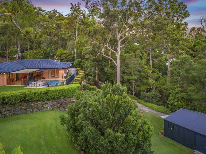17 Country View Drive, Nerang, Qld 4211