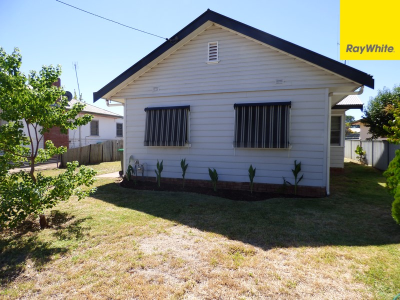 17 Grenfell Street, Forbes, NSW 2871