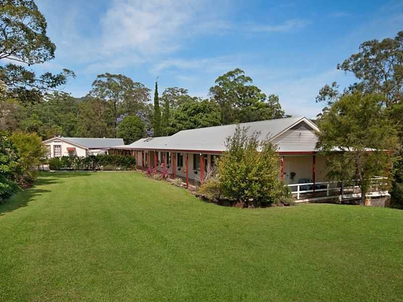 795 Williams Road Barkers Vale Via, Barkers Vale, NSW 2474