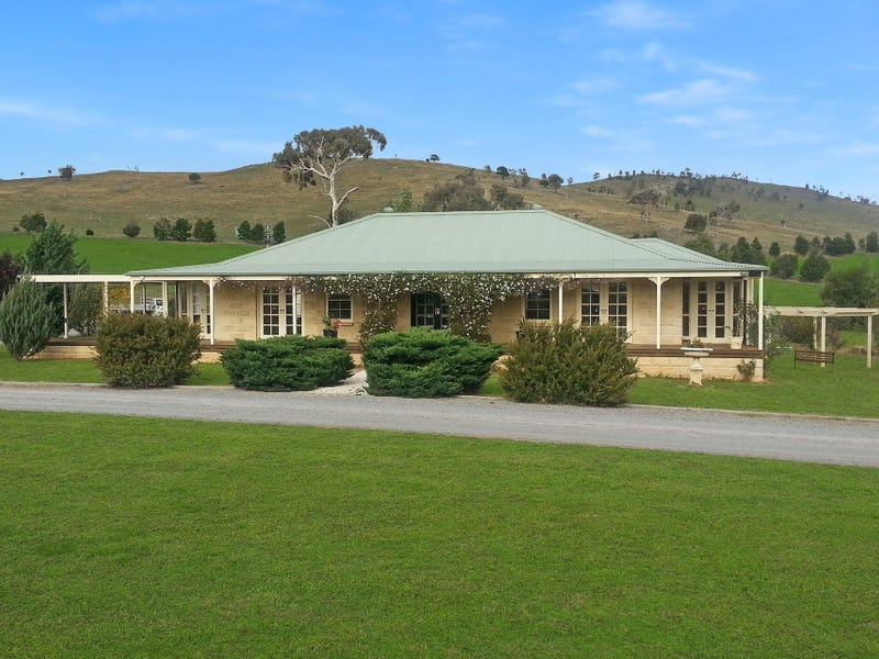 1587 Rye Park Road, Boorowa, NSW 2586