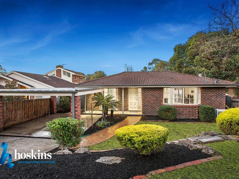 4 Merrill Crescent, Croydon Hills, Vic 3136